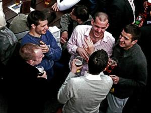 いわば、飲み会です by photopin