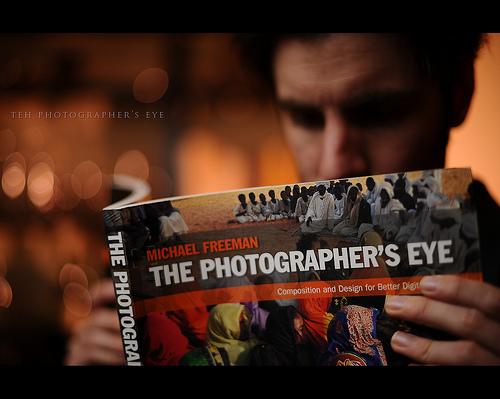 本は読まなきゃとはずっと思ってるんですけどね photo by PhotoPin