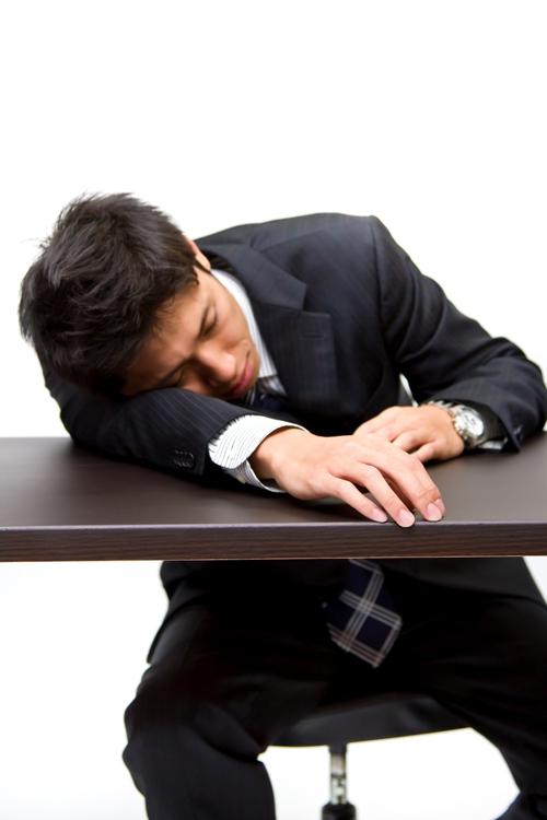 けっこう直ぐに疲れてしまうんです。 Photo By susi-paku | PAKUTASO/ぱくたそ-無料写真素材