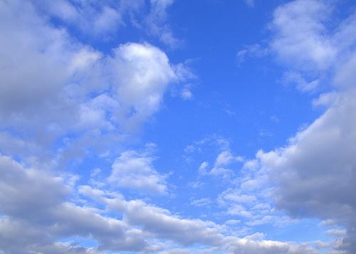 「やれること」と「やりたいこと」をしっかり認識しよう! photo credit: Sky over Gibby via photopin (license)