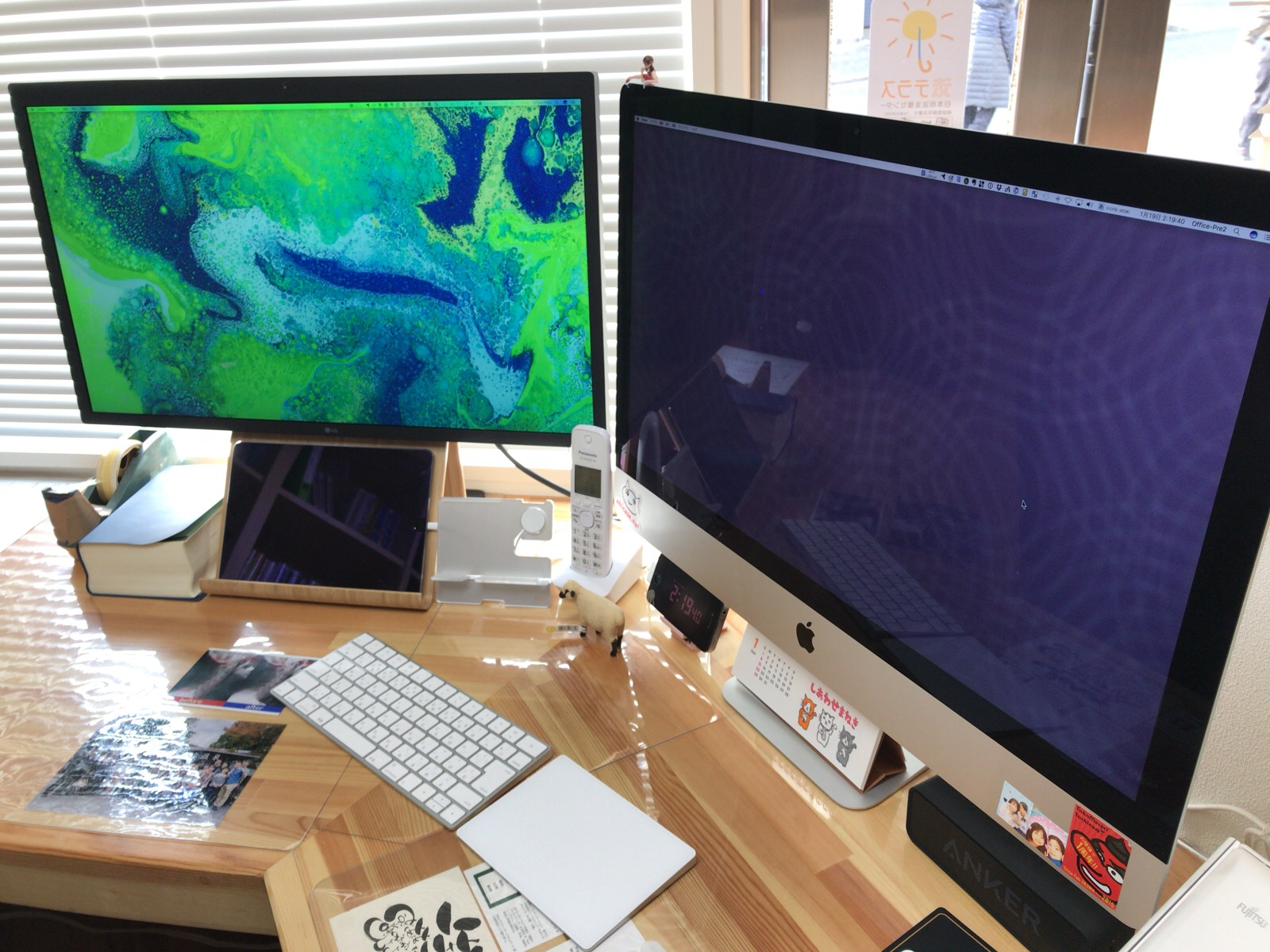 iMac - Apple(日本)